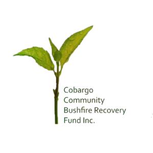 Cobargo Community Bushfire Recovery Logo